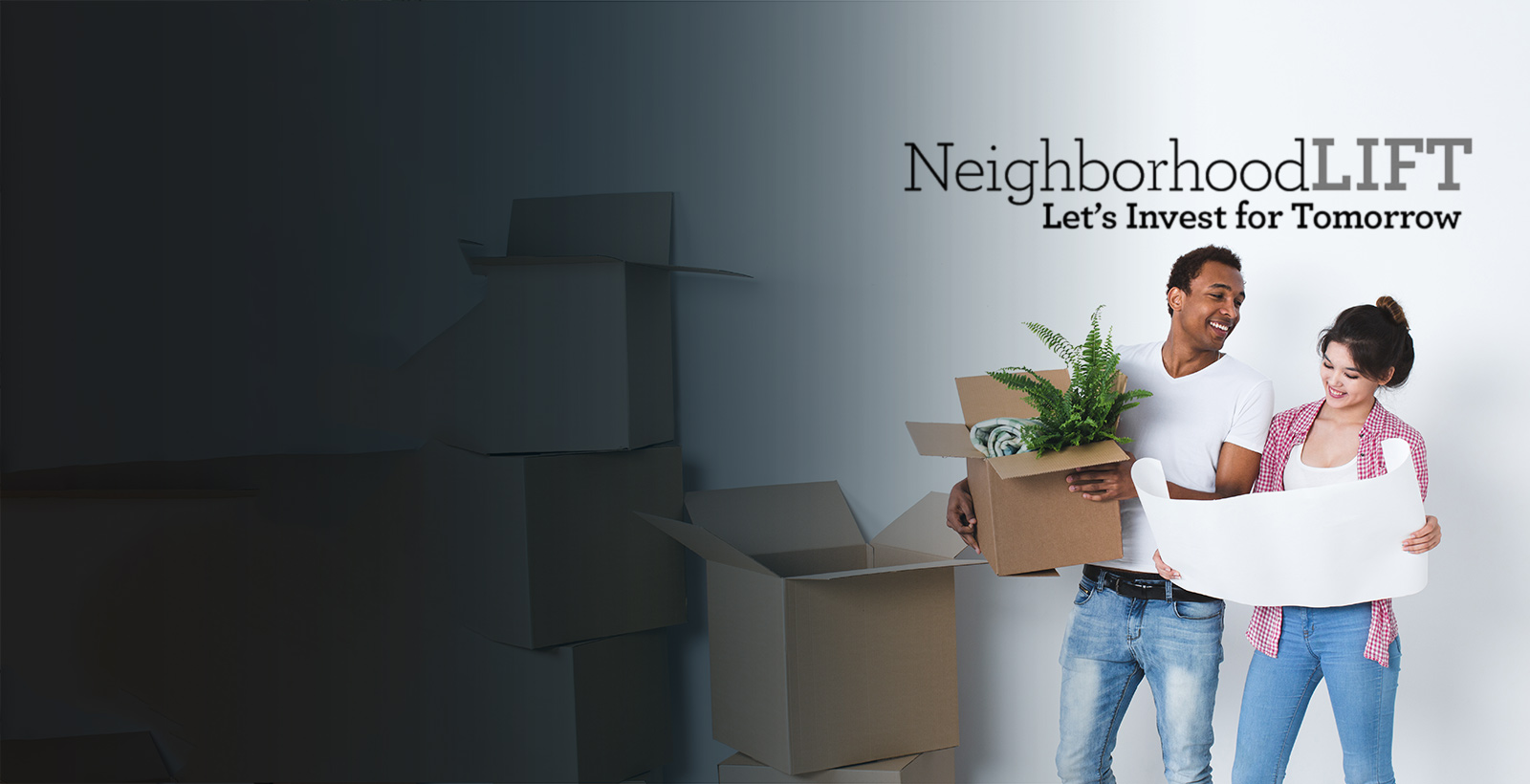 NeighborhoodLIFT Program